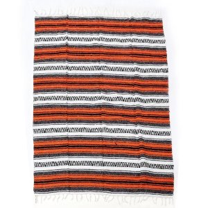 Photo2: Mexican Blanket