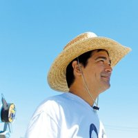 Cowboy Style Hat