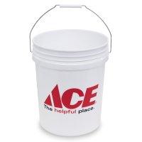 Crown Ace Bucket 5gal
