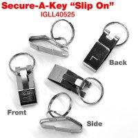 Lucky Line Secure - A - Key Slip On