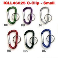 Lucky Line C - Clip - Small
