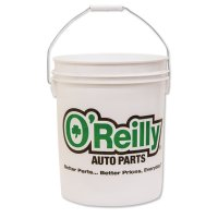 O'Reilly Auto Parts Bucket