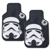 STAR WARS Stormtrooper Rubber Floor Mat