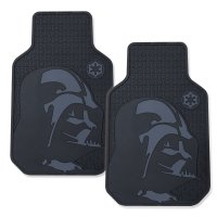 STAR WARS Darth Vader Rubber Floor Mat