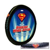 SUPER MAN Steering Wheel Cover