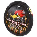 Clay Smith Steering Wheel Cover