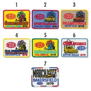 Photo1: US Patches