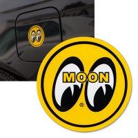 MOONEYES Eyeball Magnet