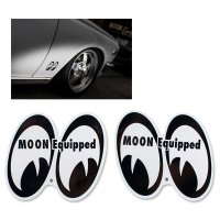 MOON Equipped Magnet Fender