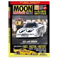Moon Illustrated Magazine Vol. 15