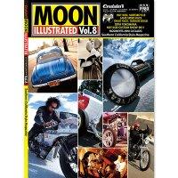 Moon Illustrated Magazine Vol. 8
