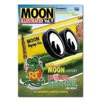 Moon Illustrated Magazine Vol. 9