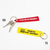 MOON Strap Key Chain