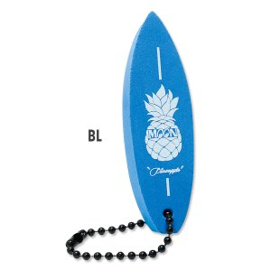 Photo3: Surfboard Floating Key Chain