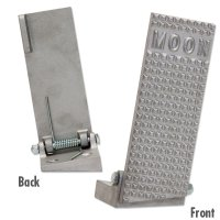 "MOONEYES Cast Aluminum Foot Pedal ""VW Pedal"""