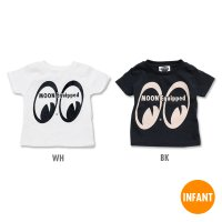 MOON Equipped Infant T-Shirt (70cm〜90cm)