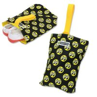 MOONEYES Infant Shoes Case