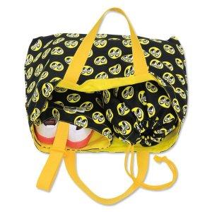 Photo3: MOONEYES Infant Tote Bag