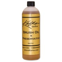 Kafka Brush Preserving Oil