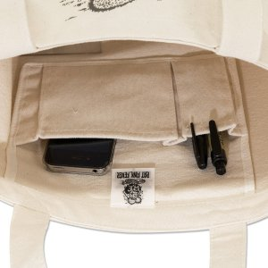 Photo4: Rat Fink New Color Tote Bag