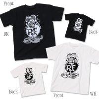 Rat Fink Mono T-Shirt