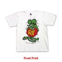 Rat Fink Kids Colored T-Shirt