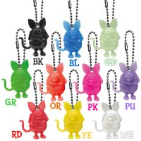 Rat Fink Key Chains