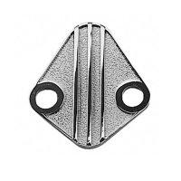 Fuel Pump Block - Off Plates for Big Block Chevy
