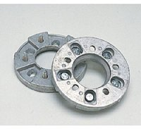 5hole Wheel Spacer 5inch → 4 1/2inch