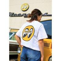MOON EYEBALL T Shirts