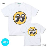 Kids MOON EYEBALL T - Shirts