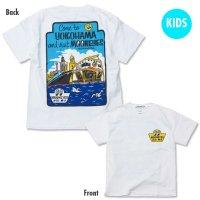 Kids MOON Come to YOKOHAMA T-Shirts
