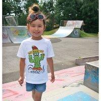 Infant MOON Cactus T-shirt