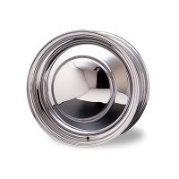 Smoonthie FWD Steel wheel chrome 16×6.5