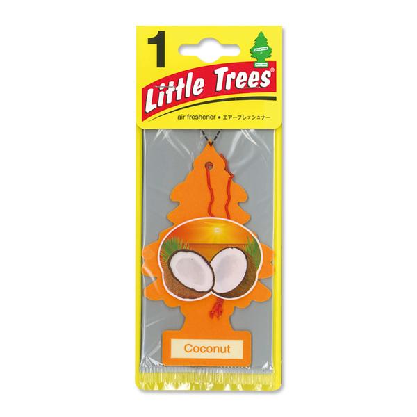 Little Tree Air Freshener Coconut
