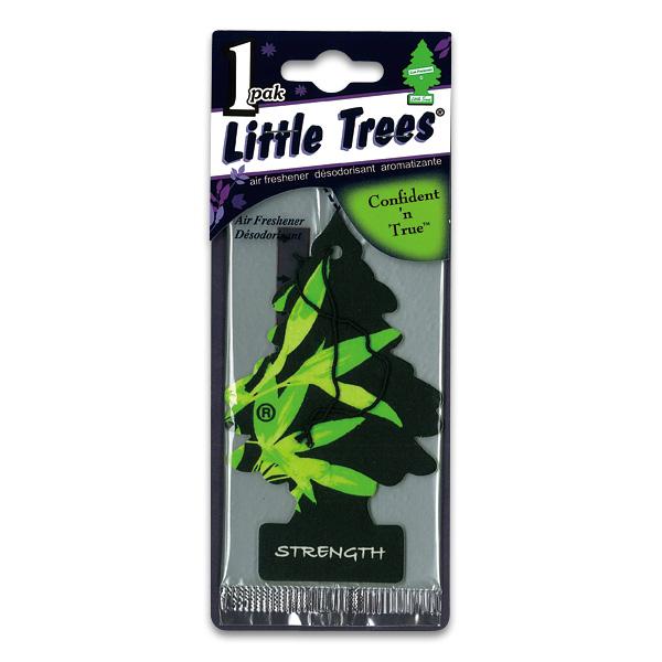 Little Tree Air Freshener Strength