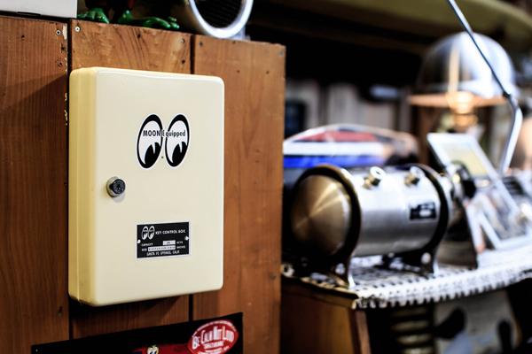 MOON Classic Key Control Box