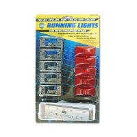 Tailgate Light 5 set