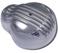 MOON Original Finned Gourd Shape Air Cleaner Cover