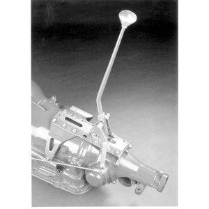 Photo1: LOKAR TH400 AT shifter 16 inch
