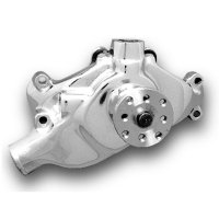 Chrome  Water Pump S/B