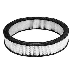 Photo1: Air Filter  Element 13 1/2 inchx3 inch