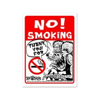 Rat Fink Message Board NO Smoking