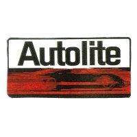 HOT ROD Sticker Autolite Ford Sticker