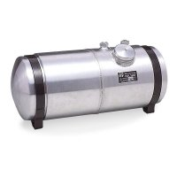500 Series MOON FUEL TANK - Bonneville
