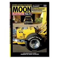 Moon Illustrated Magazine Vol. 14