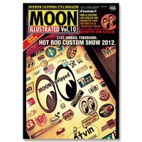 Moon Illustrated Magazine Vol. 10