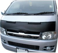 MOONEYES Hood Guard Bra TOYOTA