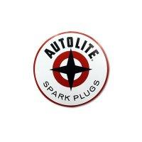 HOT ROD Sticker AUTOLITE SPARK Sticker 6.5inch