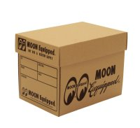 MOON Equipped Small Storage Box